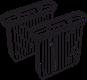 Фильтры для промышленных пылесосов