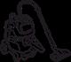 Пылесосы с аквафильтром
