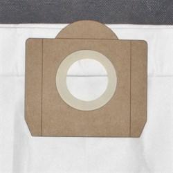 Filtero KAR 15 Pro - Текстильный одноразовый мешок (5шт) - фото 13025