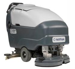 Nilfisk SC800-86 Ecoflex - Аккумуляторная поломоечная машина - фото 14003