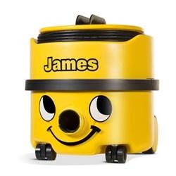Numatic James JVP 180-11 - пылесос для сухой уборки - фото 16608