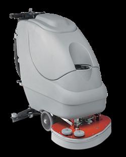 COMAC Abila 50Е - Сетевая поломоечная машина - фото 16718
