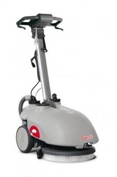 COMAC Vispa 35E - Сетевая поломоечная машина - фото 4477