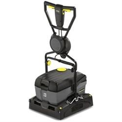 Karcher BR 40/10 C Adv - Машина для очистки неровных и гладких полов - фото 4679
