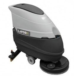 Lavor PRO SCL Compact Free Evo 50 BT - Аккумуляторная поломоечная машина - фото 4884