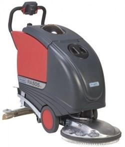 Cleanfix RA 505 IBCT - Аккумуляторная машина для средних и больших площадей - фото 5234