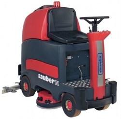 Cleanfix RA 800 Sauber - Поломоечная машина с сиденьем оператора - фото 5719