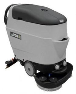 Lavor PRO NEXT 66 BTA - Аккумуляторная поломоечная машина - фото 5925