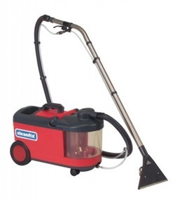 Cleanfix TW 412 - профессиональный моющий пылесос - фото 5926