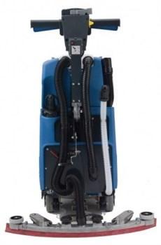 Numatic Twintec Battery TTB 4045 - Поломоечная машина премиум класса - фото 5966