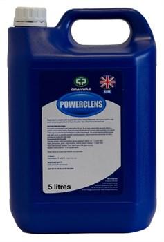 POWERCLENS  - Нейтральный очиститель и универсальный обезжириватель - фото 6244