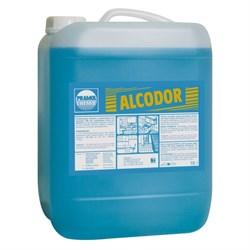ALCODOR - Для всех типов моющихся поверхностей - фото 6245