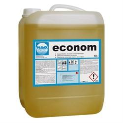 ECONOM - Концентрированное нейтральное моющее средство - фото 6257