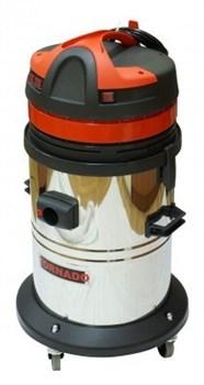 Soteco Tornado 433 (3 турбины) - Водопылесос - фото 6506