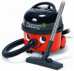 Numatic Henry HVR 200-11 - пылесос для сухой уборки - фото 6707