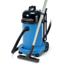 Numatic WV 470-2 - Для влажной и сухой уборки - фото 6739