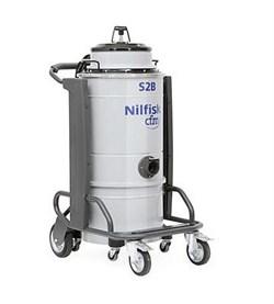 Промышленный пылесос Nilfisk S2B - фото 8287