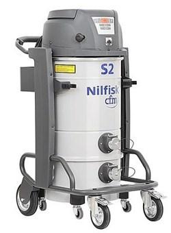 Промышленный пылесос Nilfisk S2 - фото 8289