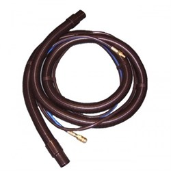 Комплект шлангов 2,5 м (d32 мм) термостойкий H10-RAGNO-M - фото 8906