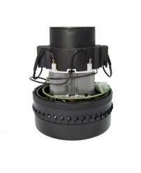 S 821 PA Вакуумный мотор (By-Pass) для экстракторов Santoemma - фото 8968