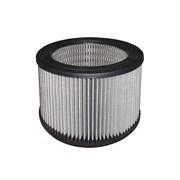 Фильтр гребенчатый полиэстровый для пылесосов Soteco LEO и Yvo (07936)