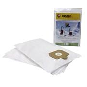Мешки синтетические одноразовые для пылесосов Cleanfix S 10