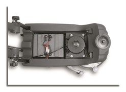 Комплект аккумуляторов Ghibli 12В 25Ач для машин FR15M