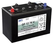 Ghibli Комплект батарей 2х12В 76Ач
