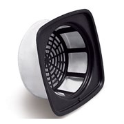 Тканевый фильтр-корзина для пылесосов Ghibli AS7, AS10