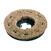 Щетка мягкая 430 мм. для полировки для роторов Ghibli