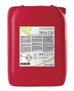 Kenotek Nitra Cid Средство для сильнозагрязненного транспорта, 20 л