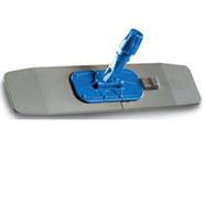 Флаундер Sani-Simple с педалью для плоского МОПа 40 см