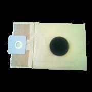 Cleanfix S 10 - Мешки бумажные одноразовые
