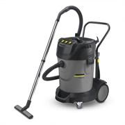 Karcher NT 70/3 Пылесос для влажной и сухой уборки