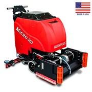 Factory Cat MICRO-HD 25С -  Поломоечно-подметальная машина с цилиндрическими щетками