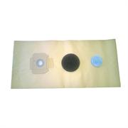 Мешки одноразовые бумажные для пылесосов Cleanfix S20/SW21