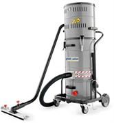 Ghibli POWER InDust AX 20 SP Z22 - Взрывобезопасный промышленный пылесос