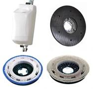 Универсальный набор аксессуаров для роторов Ghibli&Wirbel SB 133