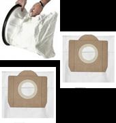 Комплект аксессуаров №1 для строительных работ для пылесосов Soteco
