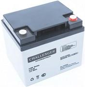 CHALLENGER A12-45 - Аккумуляторная батарея