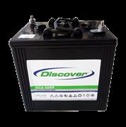 Discover GC6-225FF - Тяговая аккумуляторная батарея, обслуживаемые