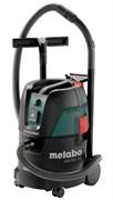 Metabo ASA 25 L PC (602014000) - универсальный строительный пылесос