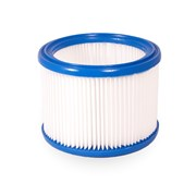 Фильтр складчатый для пылесосов Metabo ASA 25/30 L PC/inox (630299000)