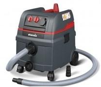 Starmix ISС M-1625 Safe - cтроительный пылесос с розеткой