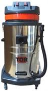 TOR BF585-3 INOX (3 турбины) - водопылесос