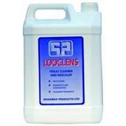 LOOCLENS - Кислотный туалетный очиститель и растворитель известковых отложений