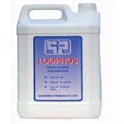 LOOPHOS - Мягкий кислотный очиститель известковых отложений
