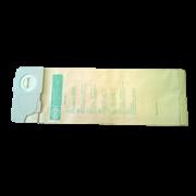 Мешки бумажные для пылесоса Cleanfix BS 350,360,460