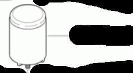 Привод щетки Cleanfix 726.121