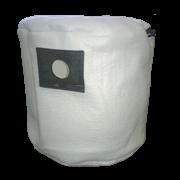 Мешок пылесборный текстильный для пылесосов Сleanfix S20, SW 20